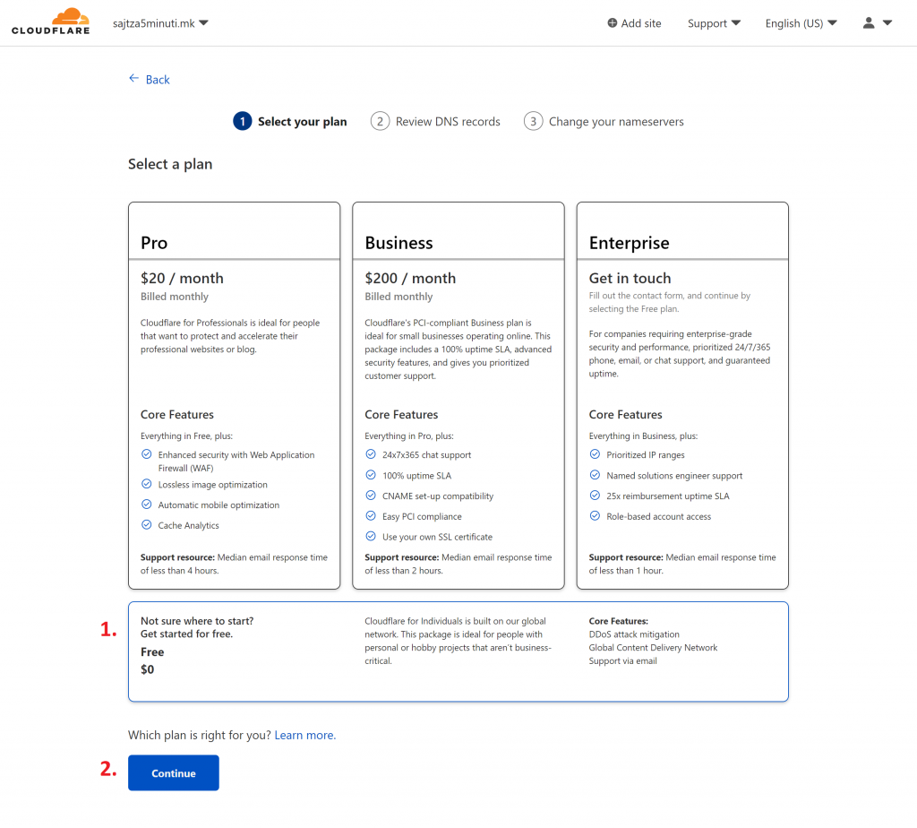 cloudflare-step-3